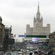 Moscou, capitale de tous les excès