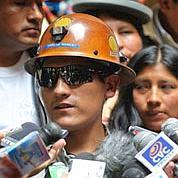 L'étrange pacte des mineurs d'Atacama