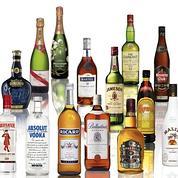 Pernod Ricard repart en fanfare
