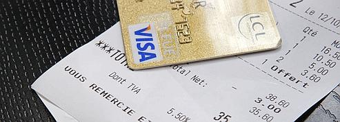 Le système des cartes bancairesen débat