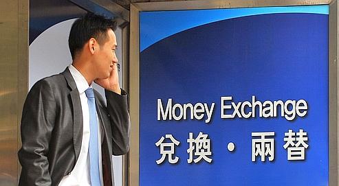 Le désordre des monnaies au menu du G20 des Finances