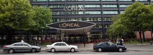 L'Oréal: les pays émergents tirent les ventes trimestrielles