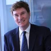 René Rozot, directeur marque employeur chez GDF Suez.