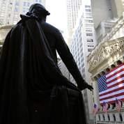 Wall Street finit sur une petite hausse