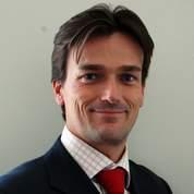 Nicolas Petit, responsable du recrutement chez Technip.