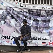 La présidentielle guinéenne est reportée