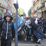 Lyon : le bilan après trois jours d'incidents