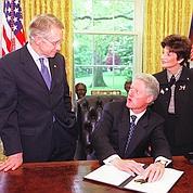 Clinton aurait égaré les codes nucléaires