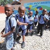 Vers une reprise des adoptions en Haïti