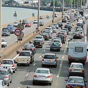 Vacances : difficultés sur les routes