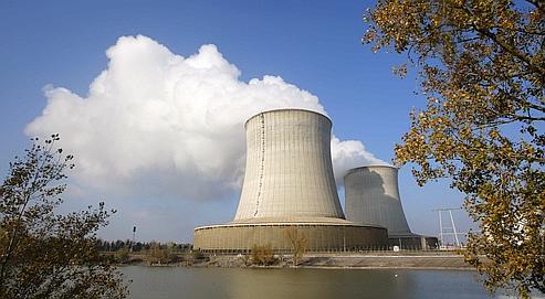 Les jeunes ingénieurs attirés par le nucléaire