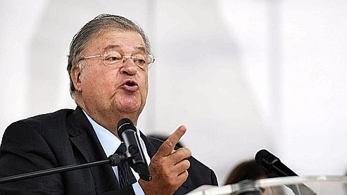 Georges Frêche, trublion de la gauche, est décédé