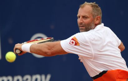 A quoi joue Thomas Muster ?