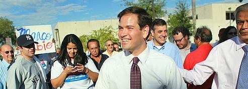 Marco Rubio, l'«outsider» qui ensorcellela Floride