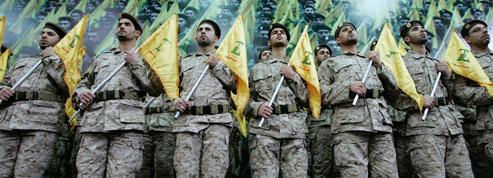 Dans le secret des caches d'armes du Hezbollah