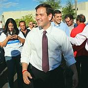 Marco Rubio ensorcelle la Floride