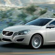 Volvo V60, plus esthétique que pratique