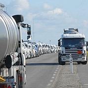 Carburant: la situation s'améliore peu à peu