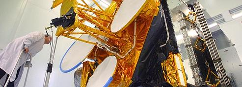 Iridium confie 81 satellites à Thales Alenia Space