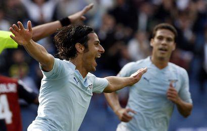 La Lazio fait des ravages