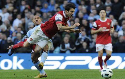 Arsenal, nouveau dauphin