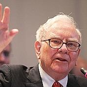 Warren Buffett prépare sa succession
