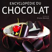 L'Encyclopédie du Chocolat. (Photo : DR)