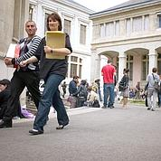La grande rénovation des campus français