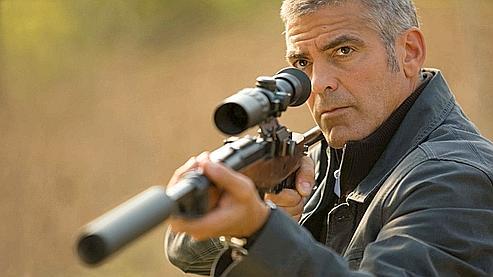 «Jusqu'à présent,j'ai eu la grande chance de pouvoir mener une carrière éclectique sans être cantonné dans un genre unique», confie George Clooney. (Mars Distribution)