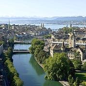 Douceurs suisses à Zurich