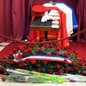 Désir représentera le PS aux obsèques de Frêche