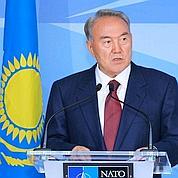 La France pousse ses pions au Kazakhstan