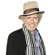 Richards : «Jagger, les Stones et moi»