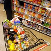La consommation se reprend en septembre