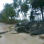 Le bilan du tsunami s'alourdit en Indonésie