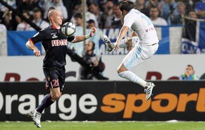 Marseille-Monaco en affiche