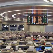Hong Kong soutenu par les banques chinoises