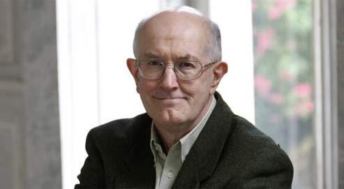 Marcel Gauchet souligneles articulations majeures de l'histoire européenne du siècle passé, 1914, 1945 et... 1974.(Jean-Christophe Marmara/Le Figaro)