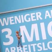 L'emploi ne fait pas de miracle en Allemagne