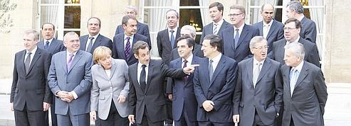 Sommet européen mouvementé en vue