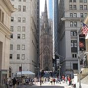New York en toutes lettres