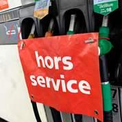Carburant : encore des difficultés