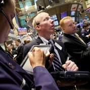 Wall Street ne sait plus sur quel pied danser