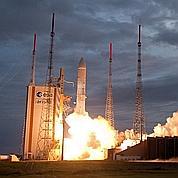 Ariane 5 ME franchit une étape cruciale