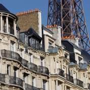 Les prix parisiens toujours plus élevés