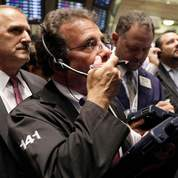 Wall Street au point mort