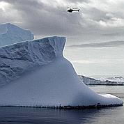 Crash d'un hélico en Antarctique : 4 morts