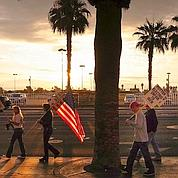 Las Vegas entraîne tout l'État dans sa chute