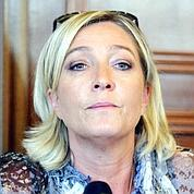 Marine Le Pen : «Pas d'alliance avec l'UMP»