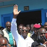 Gbagbo espère être réélu au premier tour